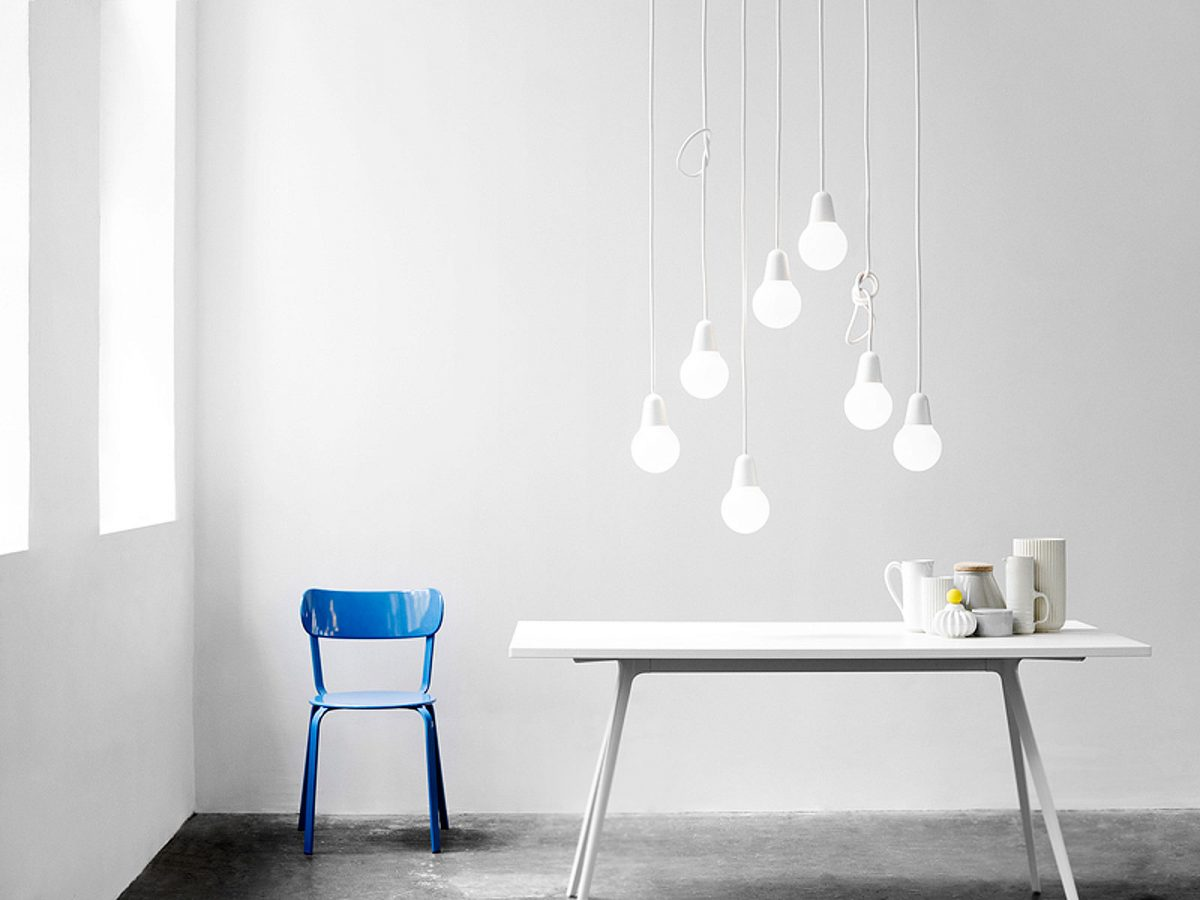 Great haumea light – a way to make your space vibrant.